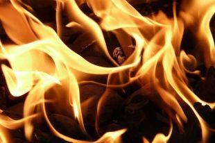 Банда изЛипецкой области сожгла Lexus вТамбове