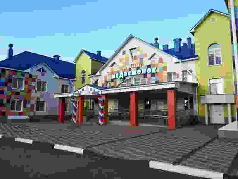 К новым детским садам на севере Тамбова сделают подъездную дорогу