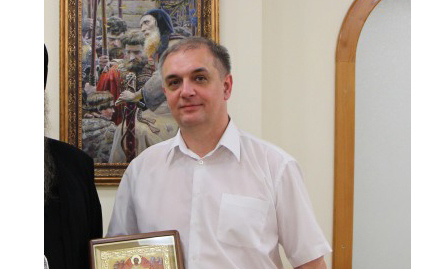 Новым руководителем УФСБ по Тамбовской области стал генерал-майор с Камчатки Михаил Подгрушный