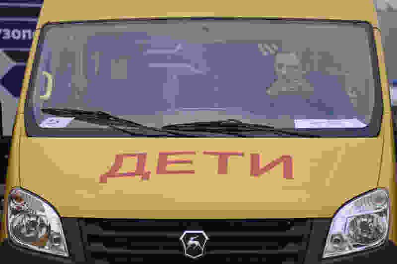 По дорогам Тамбовской области будут курсировать 52 новых школьных автобуса