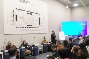 «Ростелеком» вТамбове поддержал интенсив «Цифровая экономика иНТИ»