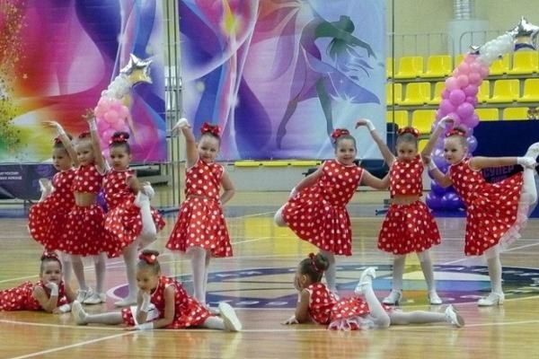 Тамбовчане устроили 12-часовой танцевальный марафон