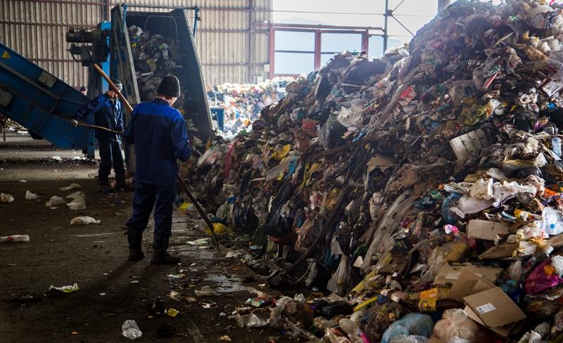 Тамбовский арбитраж вынес решение в споре регоператора по обращению с ТКО и мусороперерабатывающего комплекса по поводу состава привозимых на полигон отходов