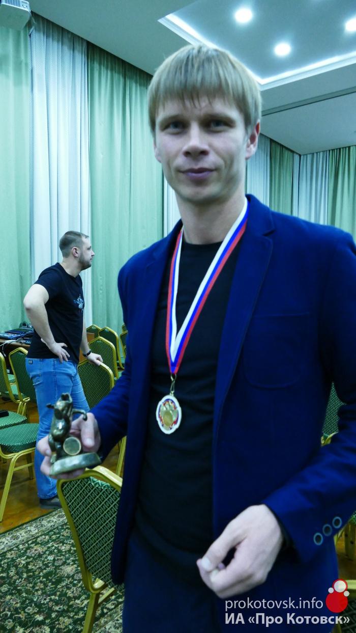 Традиционным чествованием лучших футболистов Котовска завершился 2019 год