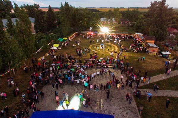 Три фестиваля Тамбовской области вошли в число лучших туристических событий России