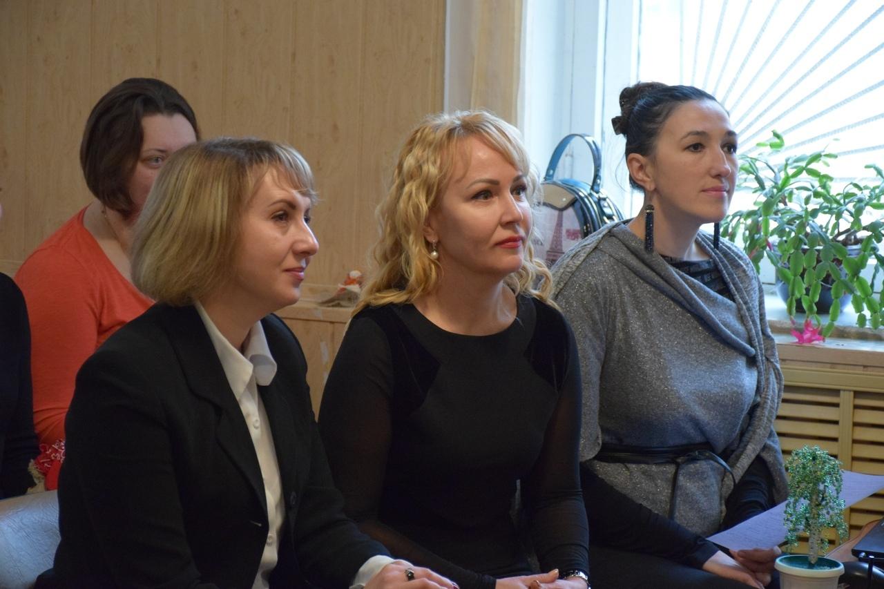 """В День инвалидов в Тамбове устроили акцию """"Дарить добро"""""""