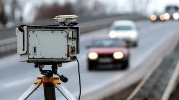 В России снизят порог превышения скорости без штрафа