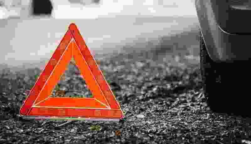 В Тамбовском районе при столкновении двух легковушек пострадали оба водителя и их пассажиры