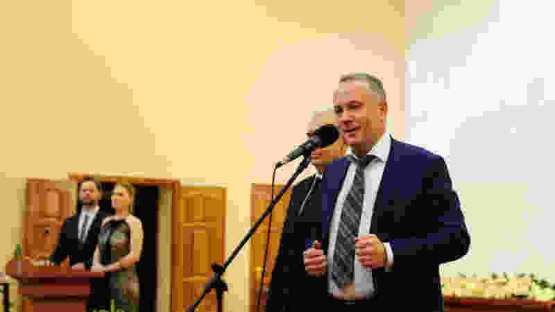 Вице-губернатора Глеба Чулкова нашли мёртвым