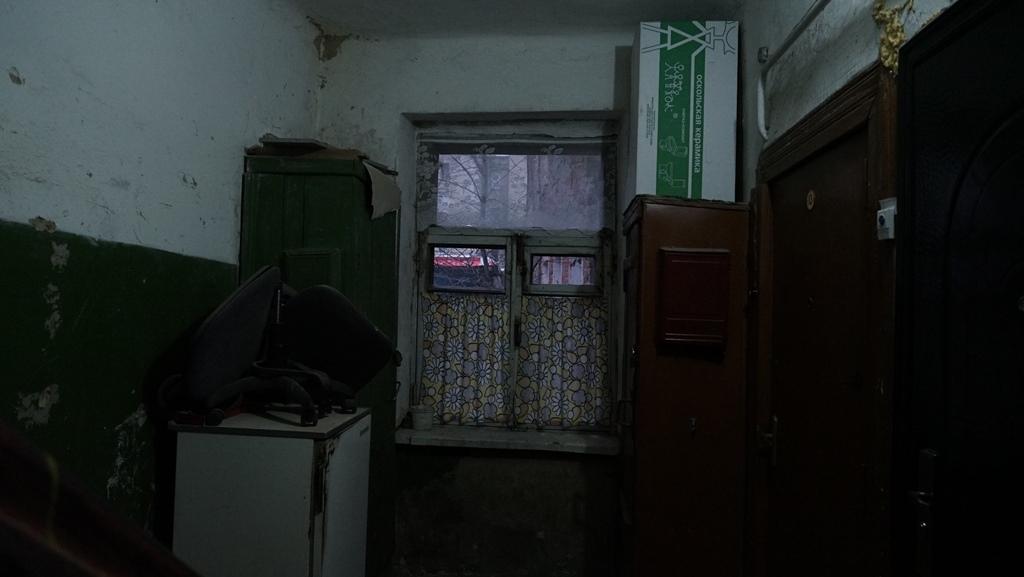 Жители аварийного дома на Базарной, 110 в самом центре Тамбова: «Мы имеем право на комфортное проживание»