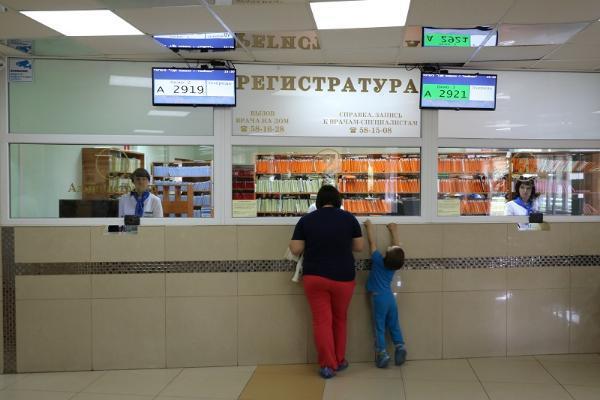 Число заболевших ОРВИ в Тамбовской области за неделю снизилось вдвое