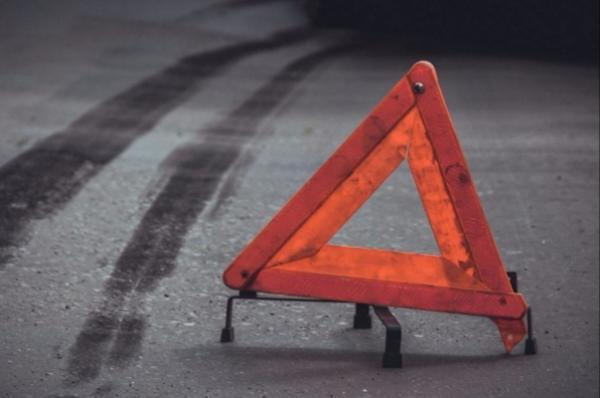 ДТП в Новой Ляде: один погиб, женщину и ребенка увезли на скорой