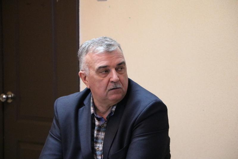 """""""Есть всё, чтобы войти в тройку"""": в БК """"Тамбов"""" подвели итоги первого этапа сезона"""