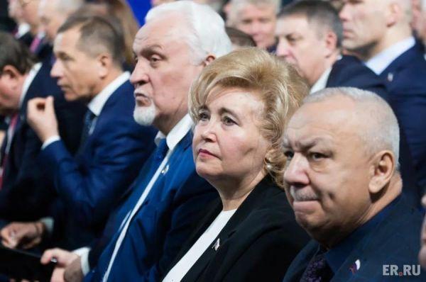 Евгений Матушкин: Для реализации озвученных Президентом мер требуется консолидация всех сил