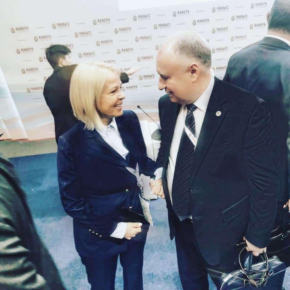 Глава Котовска предложил сделать моногород пилотным проектом по внедрению стандартов ответственного ведения бизнеса