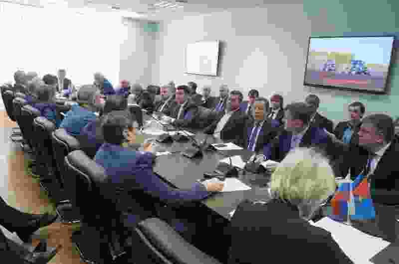 Итоговый медиарейтинг тамбовских политиков за последнее полугодие