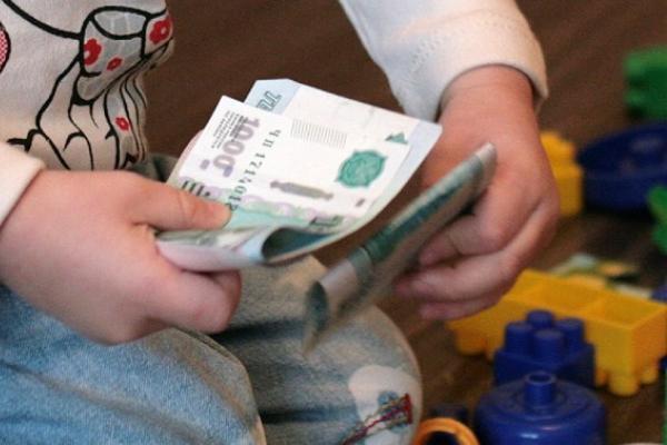 Лишенная родительских прав тамбовчанка осуждена за неуплату алиментов