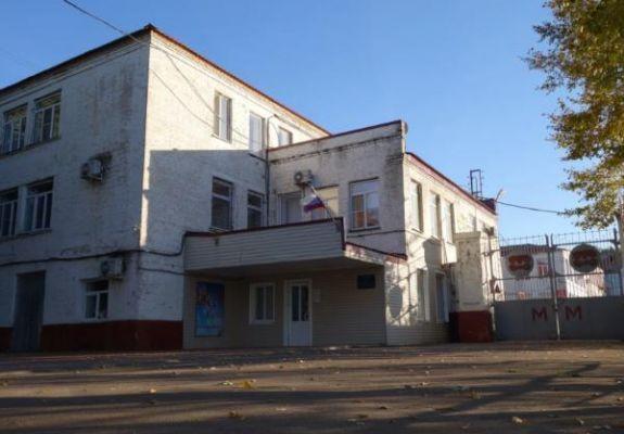 Моршанская суконная фабрика восстанавливает свою работу