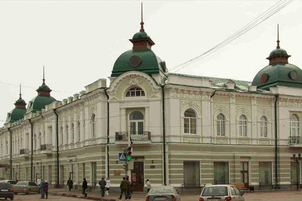 Музейно-выставочный центр региона приглашает тамбовчан в новогодние праздники