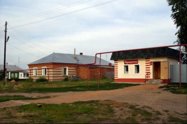 На шесть лет рассчитана госпрограмма развития сёл в Тамбовской области