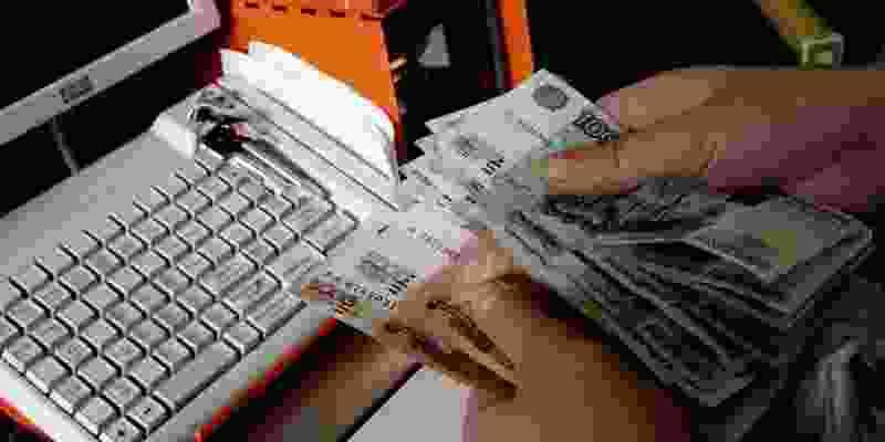 На юге Тамбова администратор магазина обокрал свою же торговую точку на 250 тысяч рублей