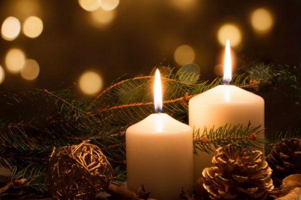 Первые лица области поздравили тамбовчан с Рождеством