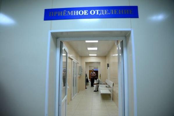 Приёмное отделение психиатрической больницы переезжает на новое место