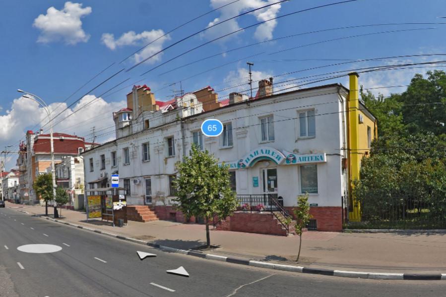 Пять домов в Тамбове признали аварийными