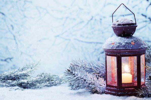 Синоптики рассказали о погоде в Тамбове на Рождество