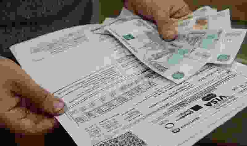 Со второй половины года в Тамбовской области повысится плата за «коммуналку»