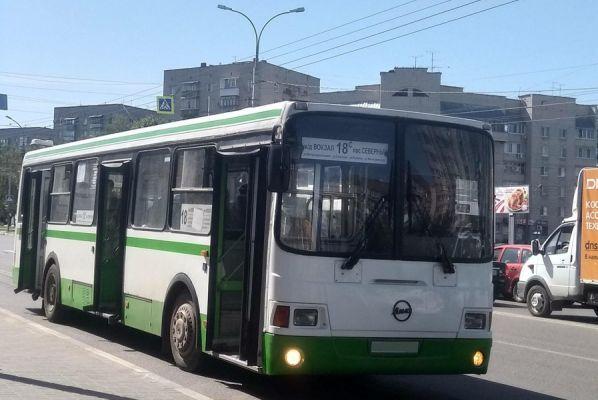 """Тамбовчане жалуются на """"исчезающие"""" автобусы"""