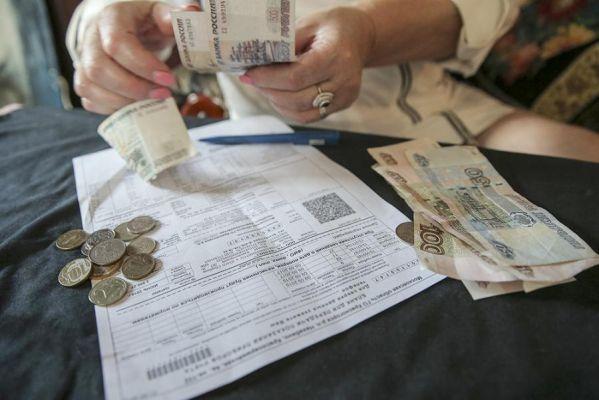 В июле платёжки за коммуналку у тамбовчан вырастут в среднем на 4 %
