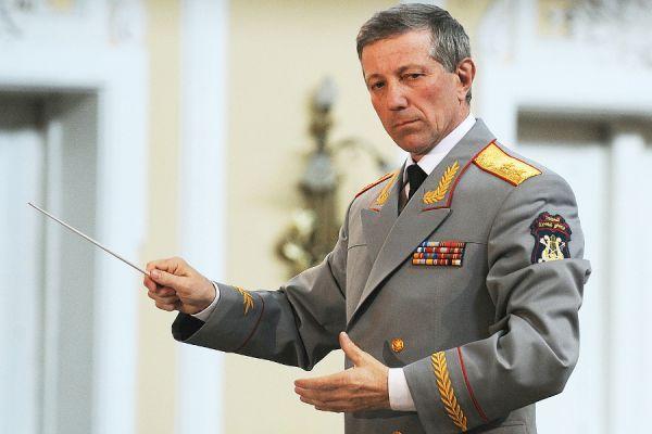В конце января в Тамбове стартует фестиваль памяти Валерия Халилова