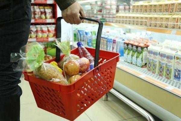 В потребительскую корзину предложили добавить больше овощей, фруктов и мяса