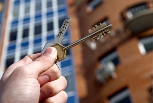 В прошлом году 12 семей из аварийного жилья переехали в новые квартиры