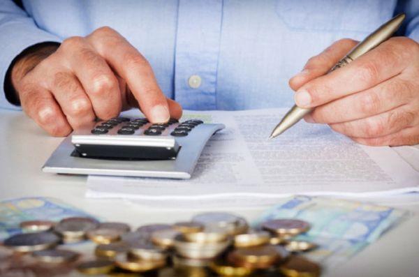 В России хотят отменить НДФЛ при доходе ниже двух МРОТ
