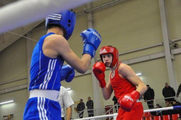В Тамбове состоится крупный турнир по боксу