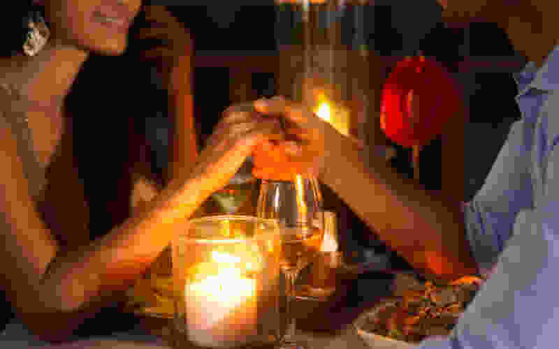 В Тамбовской области дама на романтическом свидании напоила жениха и обокрала