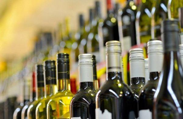 В Тамбовской области изъяли более двух тысяч бутылок контрафактного алкоголя