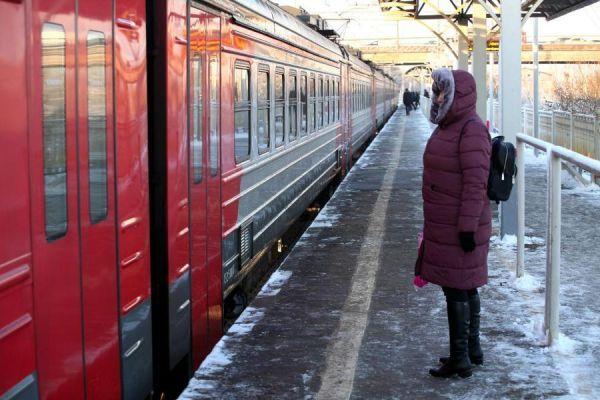 В Тамбовской области повысится стоимость проезда в пригородных поездах