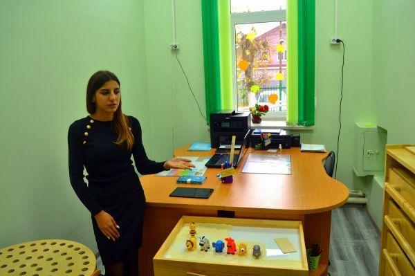 В Тамбовской области создана сеть центров оказания помощи родителям