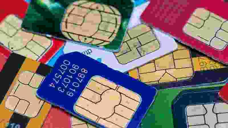 В ЦФО за год изъяли больше 20 тысяч незаконно распространяемых SIM-карт