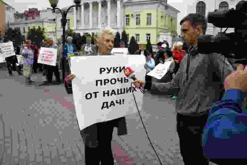 Власти Тамбовской области и «Газпром трансгаз Саратов» обсуждают реконструкцию газопровода в районе Рассказовского шоссе