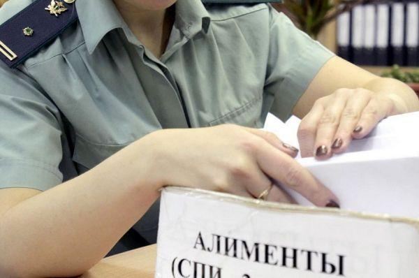 Долг тамбовчан по алиментам составил более 600 млн рублей