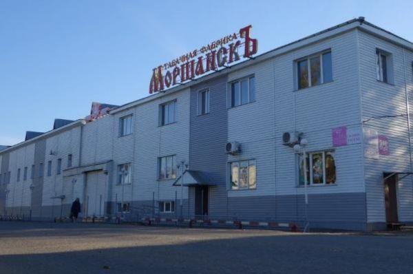 Экс-директор Моршанской табачной фабрики признан виновным в злоупотреблении полномочиями