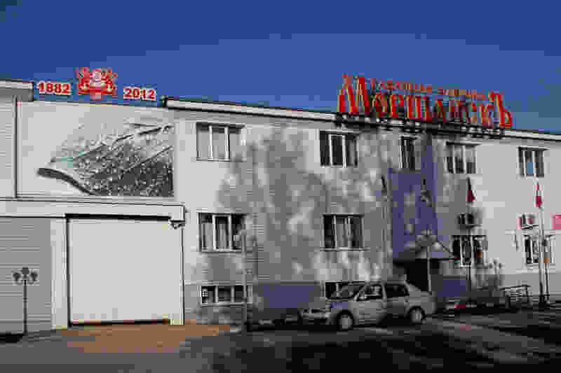 Имущество обанкротившейся моршанской «табачки» распродают за 117 млн рублей