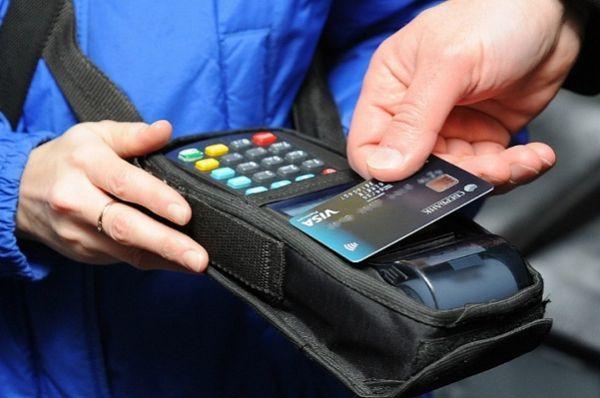 Льготники смогут оплатить проезд обычной банковской картой