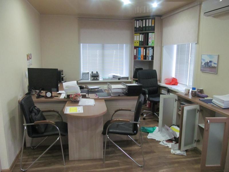 Липчанин вскрыл несколько офисов в Тамбовской области и украл больше миллиона рублей