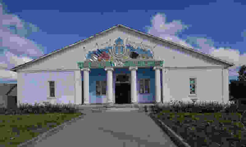 На ремонт десяти сельских домов культуры Тамбовской области потратят 125 млн рублей