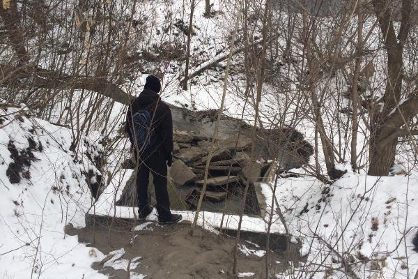 Найдены виновные в загрязнении реки Студенец в Тамбове